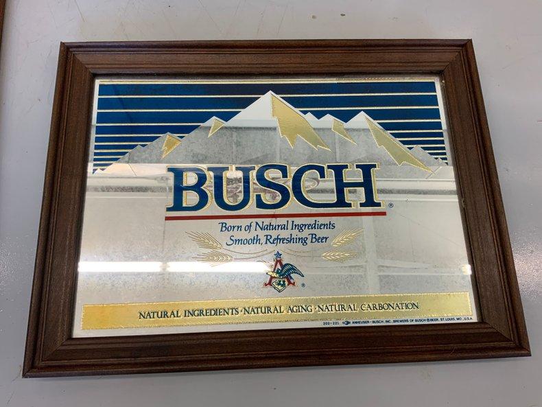Busch Mirror #2