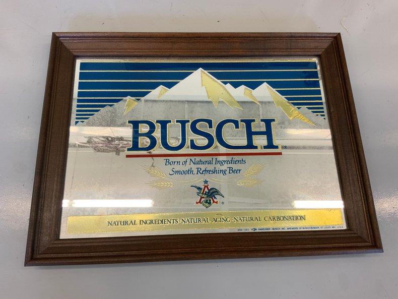 Busch Mirror
