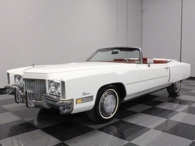 Image result for white 1972 cadillac