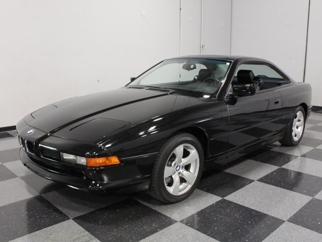 For Sale: 1994 BMW 840ci