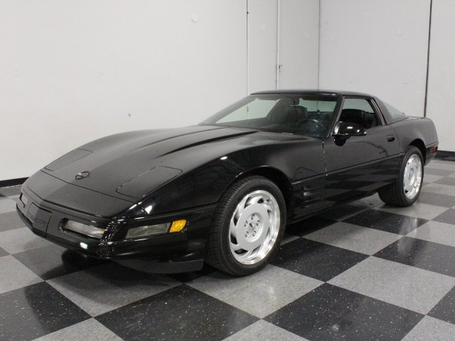 1991 Chevrolet Corvette | Streetside Classics - The Nation's