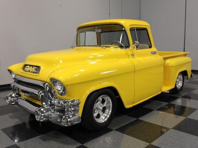 1955 gmc 3100