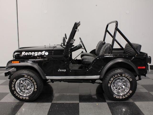 1976 jeep
