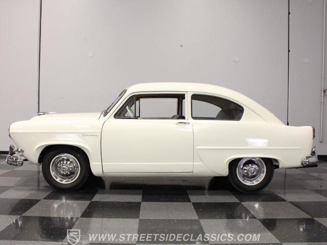 1953 henry j corsair