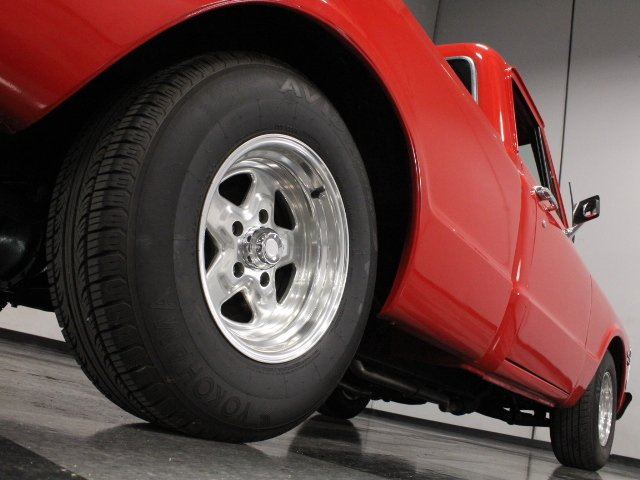 1971 GMC Sierra | Streetside Classics - The Nation's Trusted