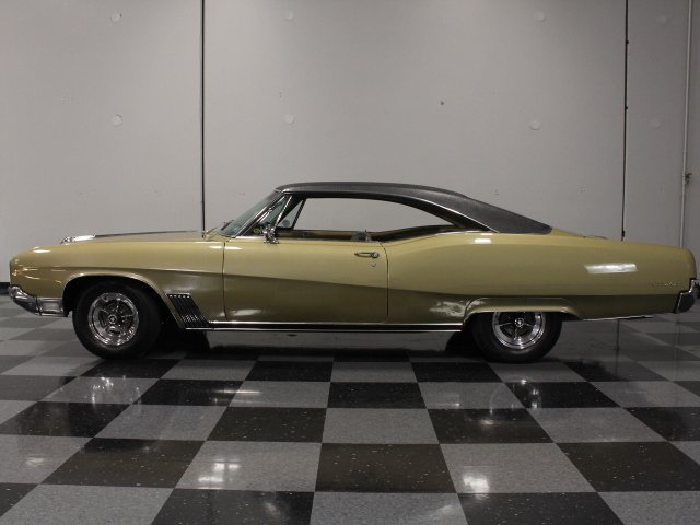 1967 Buick Wildcat | Streetside Classics - The Nation's