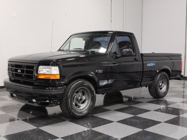 1995 ford f 150 lightning svt
