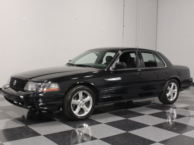 For Sale: 2003 Mercury Marauder
