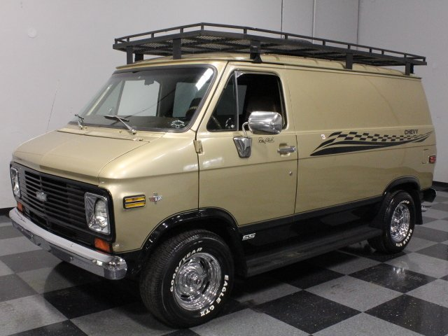 eba4d294e27630 Email Us About This  1976 Chevrolet G10