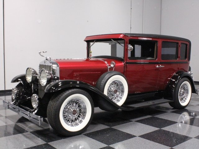 For Sale: 1927 Cadillac LaSalle