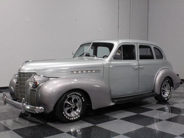 1939 oldsmobile series 70