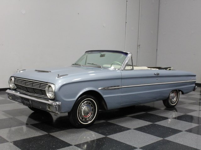 For Sale: 1963 Ford Falcon