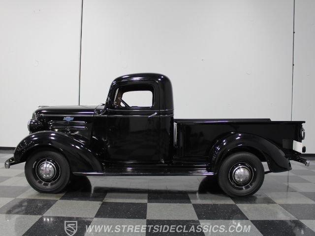 1937 chevrolet gc pickup