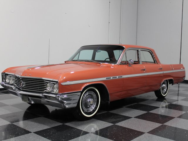 For Sale: 1964 Buick LeSabre
