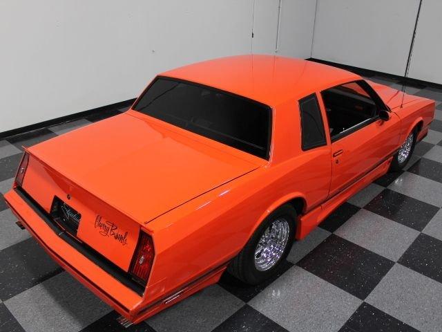 1985 Chevrolet Monte Carlo | Streetside Classics - The Nation's
