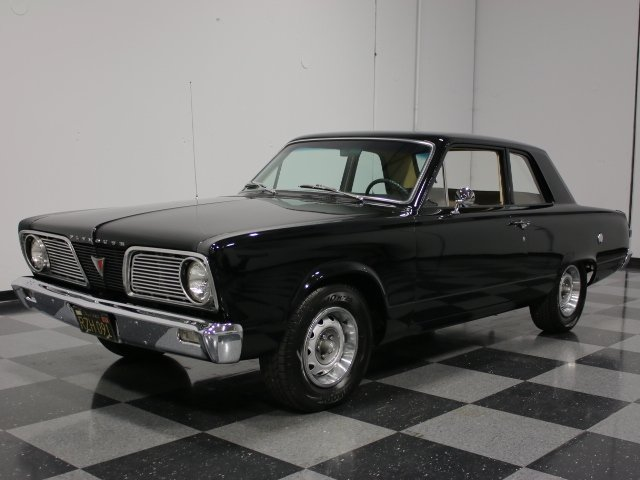 For Sale: 1966 Plymouth Valiant