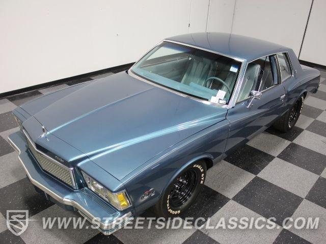 1978 Chevrolet Monte Carlo | Streetside Classics - The