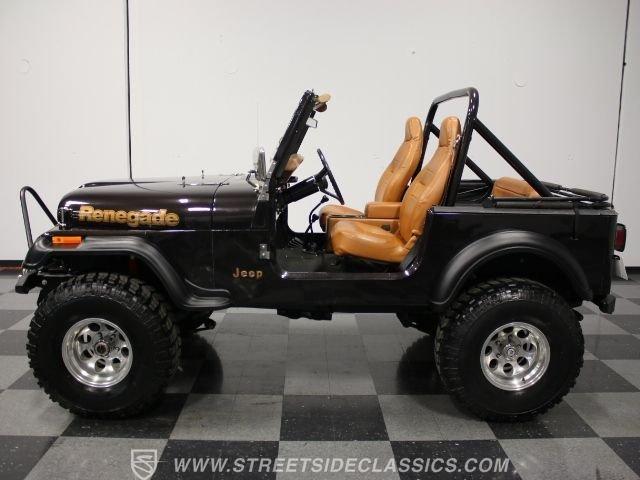 1984 jeep