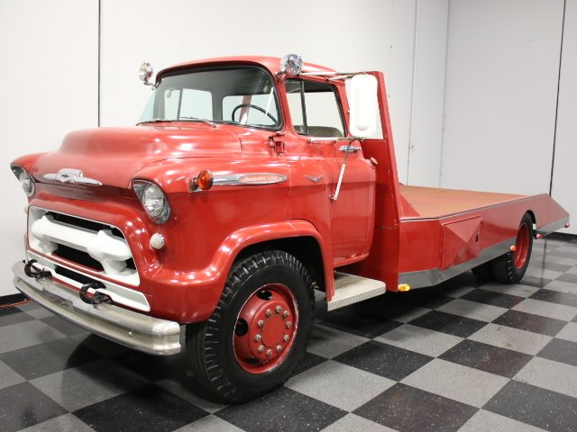 For Sale: 1957 Chevrolet 9700