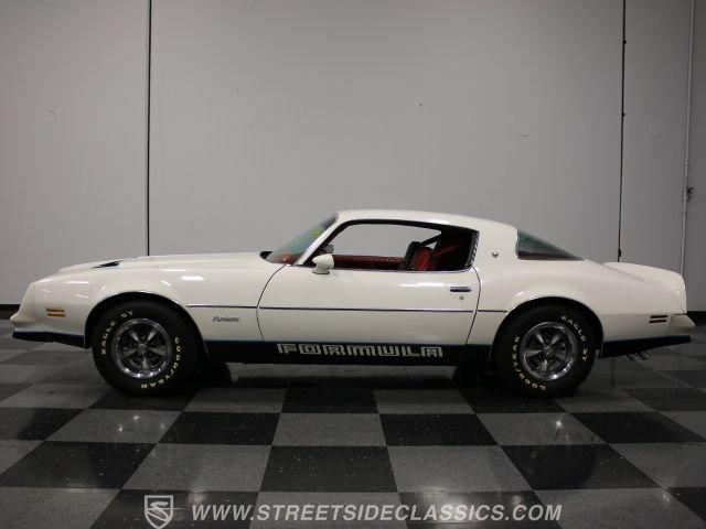 1977 pontiac firebird formula 400