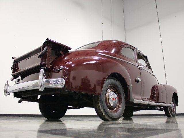 1942 Chevrolet Coupe | Streetside Classics - The Nation's
