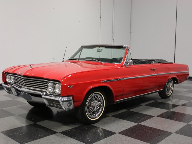 For Sale: 1965 Buick Skylark