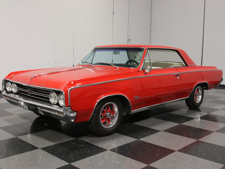 For Sale: 1964 Oldsmobile Cutlass
