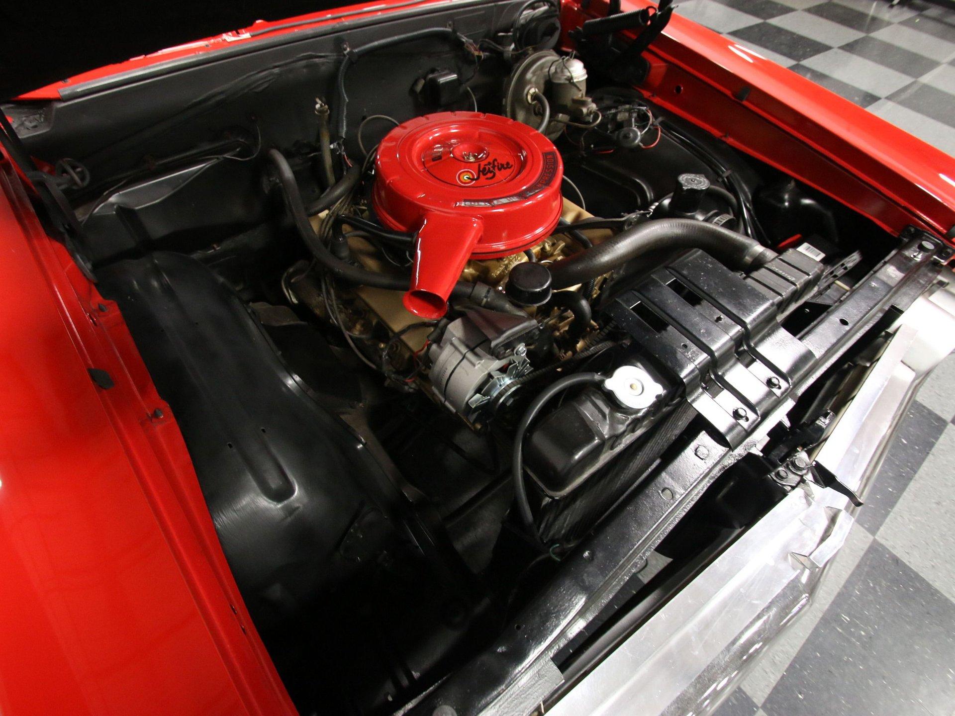 1964 Oldsmobile Cutlass Streetside Classics The Nations Trusted