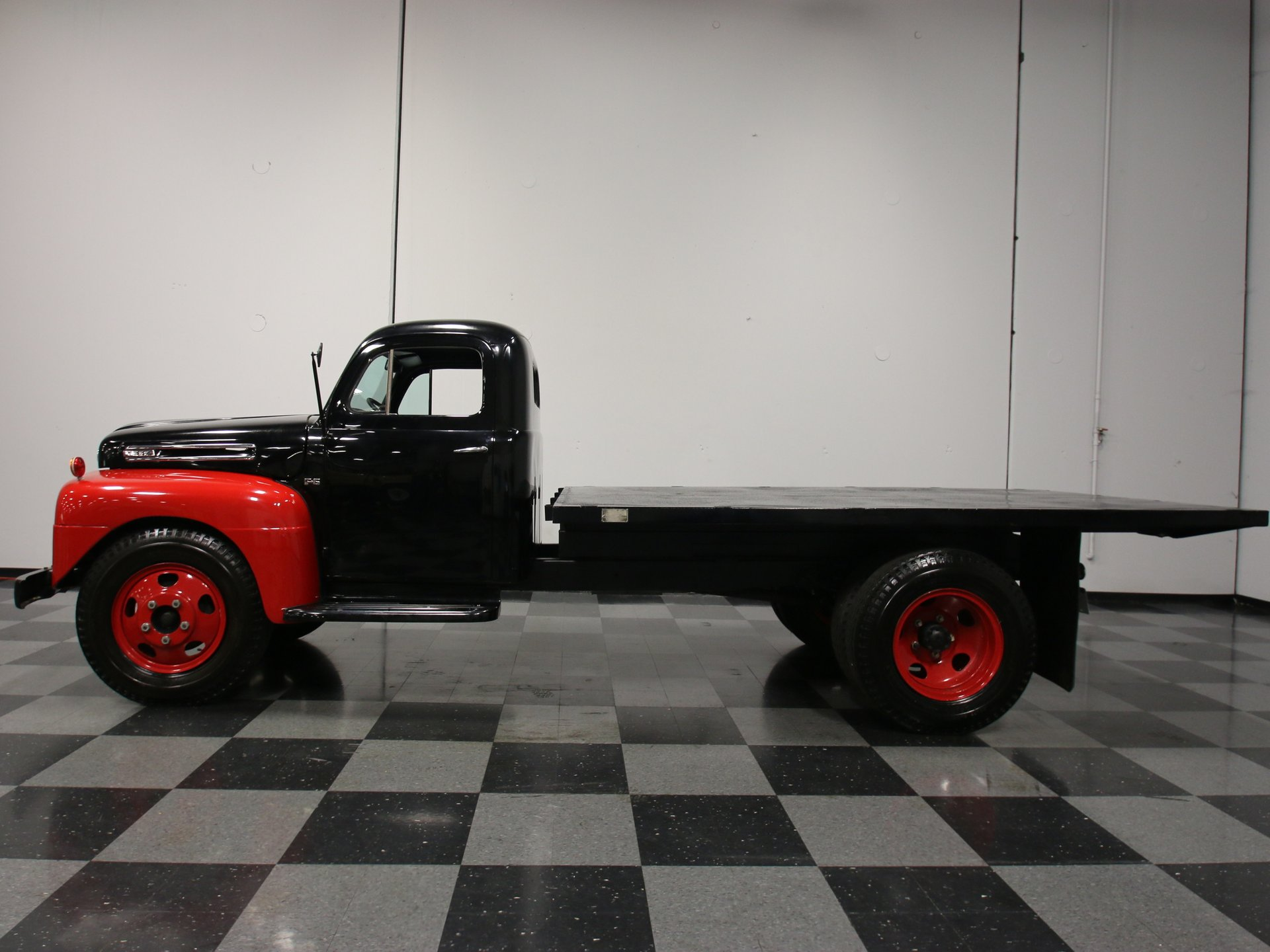1950 ford f 6