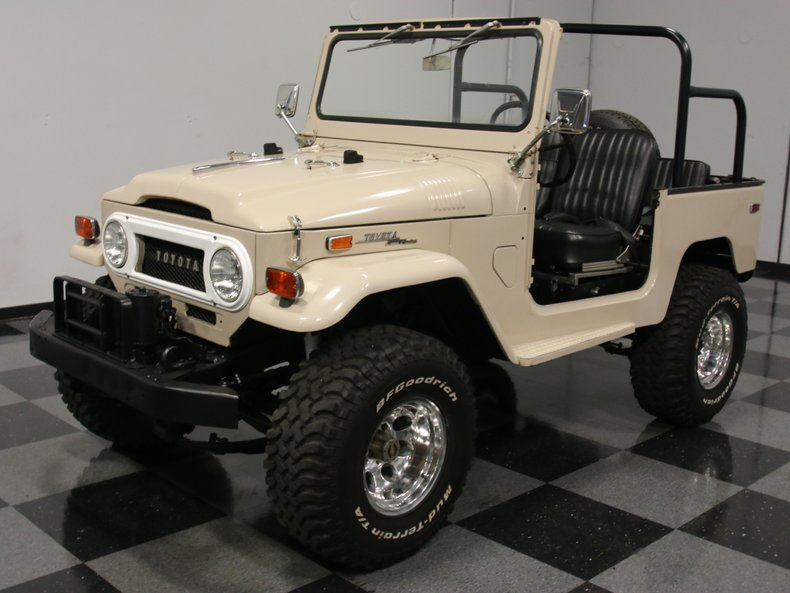 For Sale: 1970 Toyota
