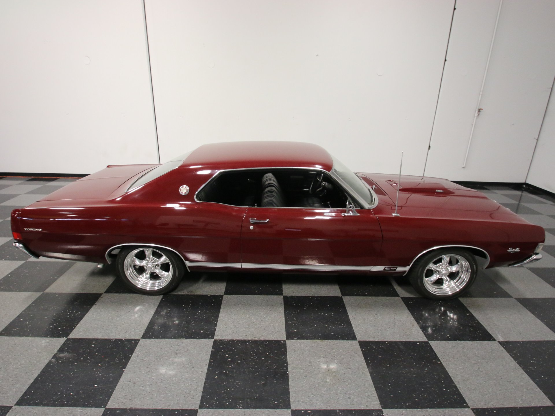 1968 Ford Torino | Streetside Classics - The Nation's