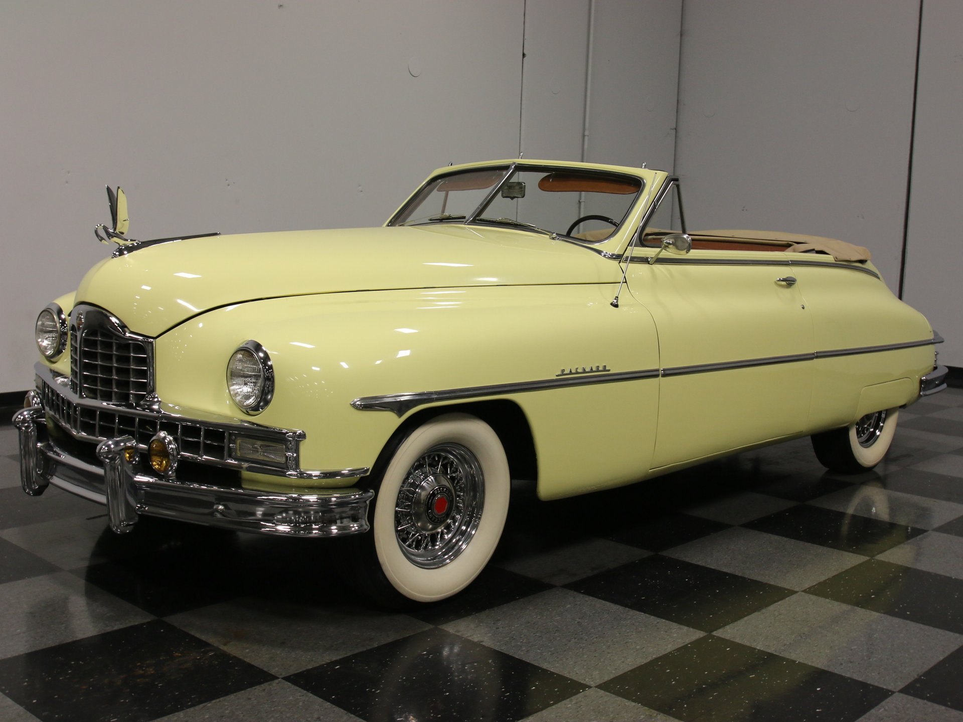 1950 packard super 8