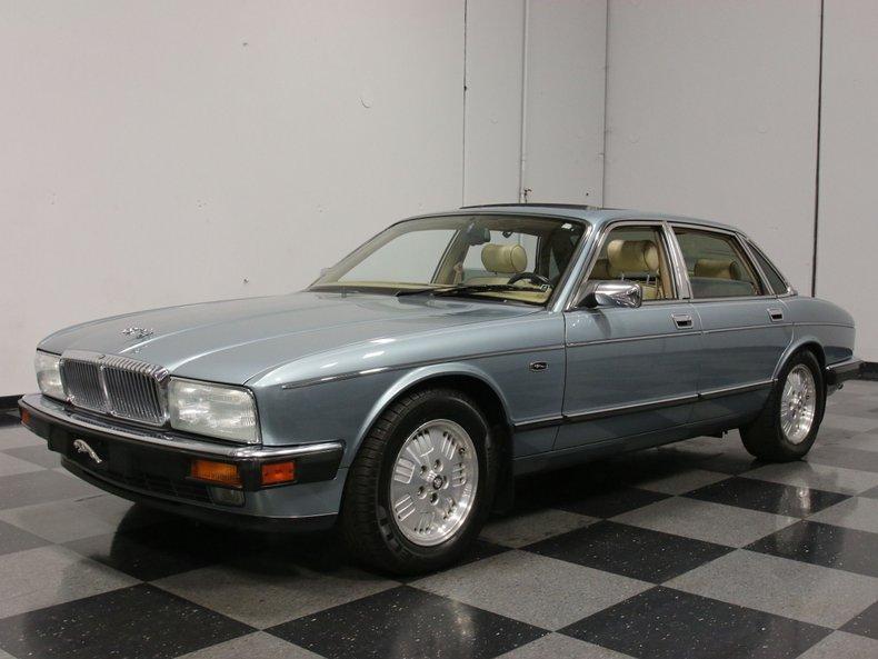 For Sale: 1994 Jaguar XJ6