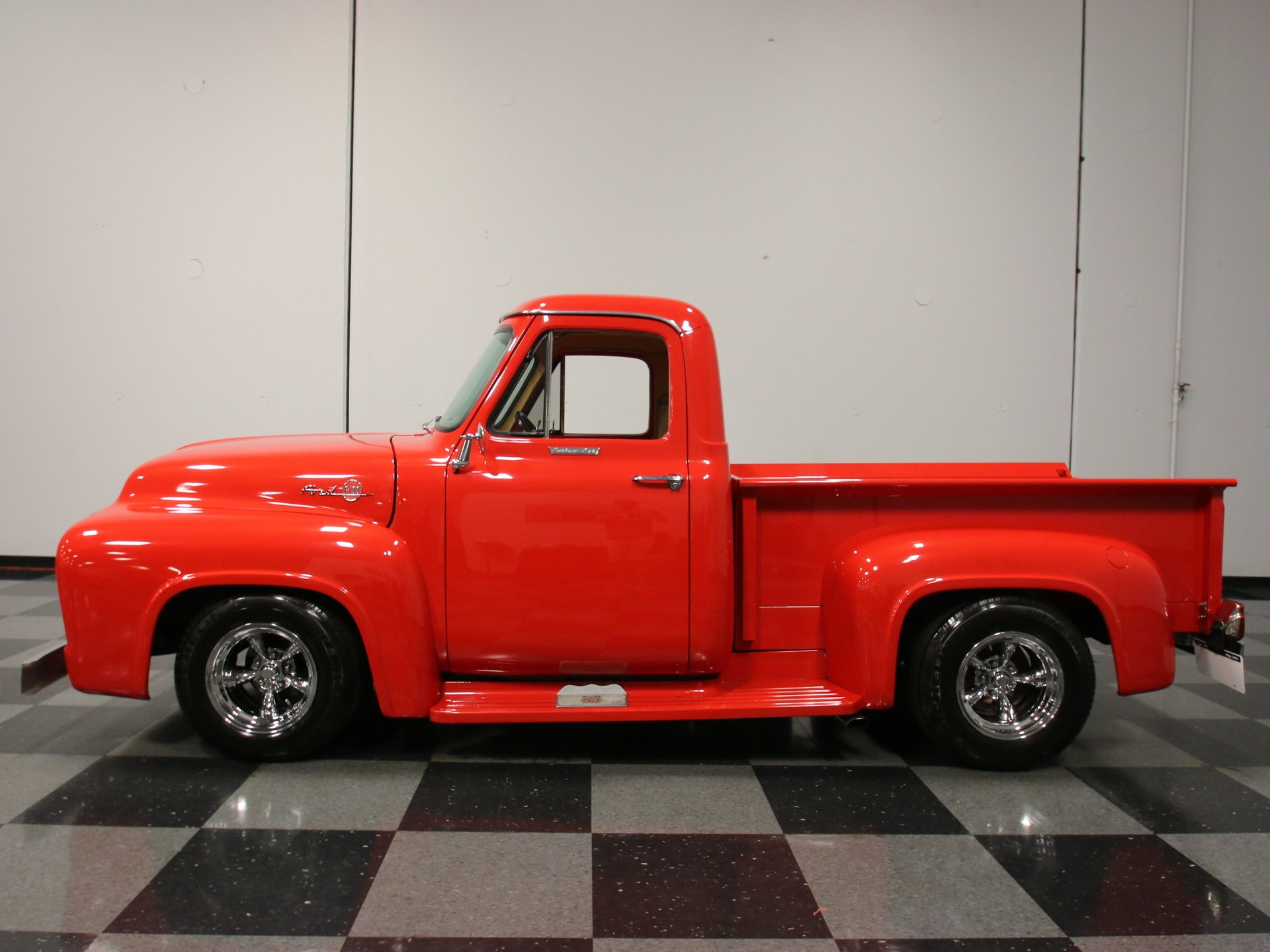 1953 ford f 1