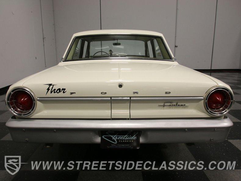 1964 Ford Fairlane Thunderbolt Tribute for sale #45475 | MCG