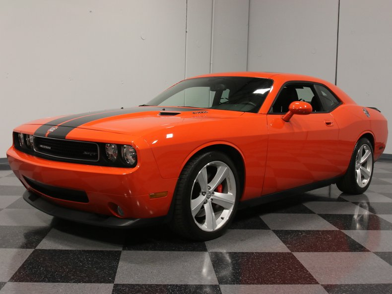 For Sale: 2008 Dodge Challenger