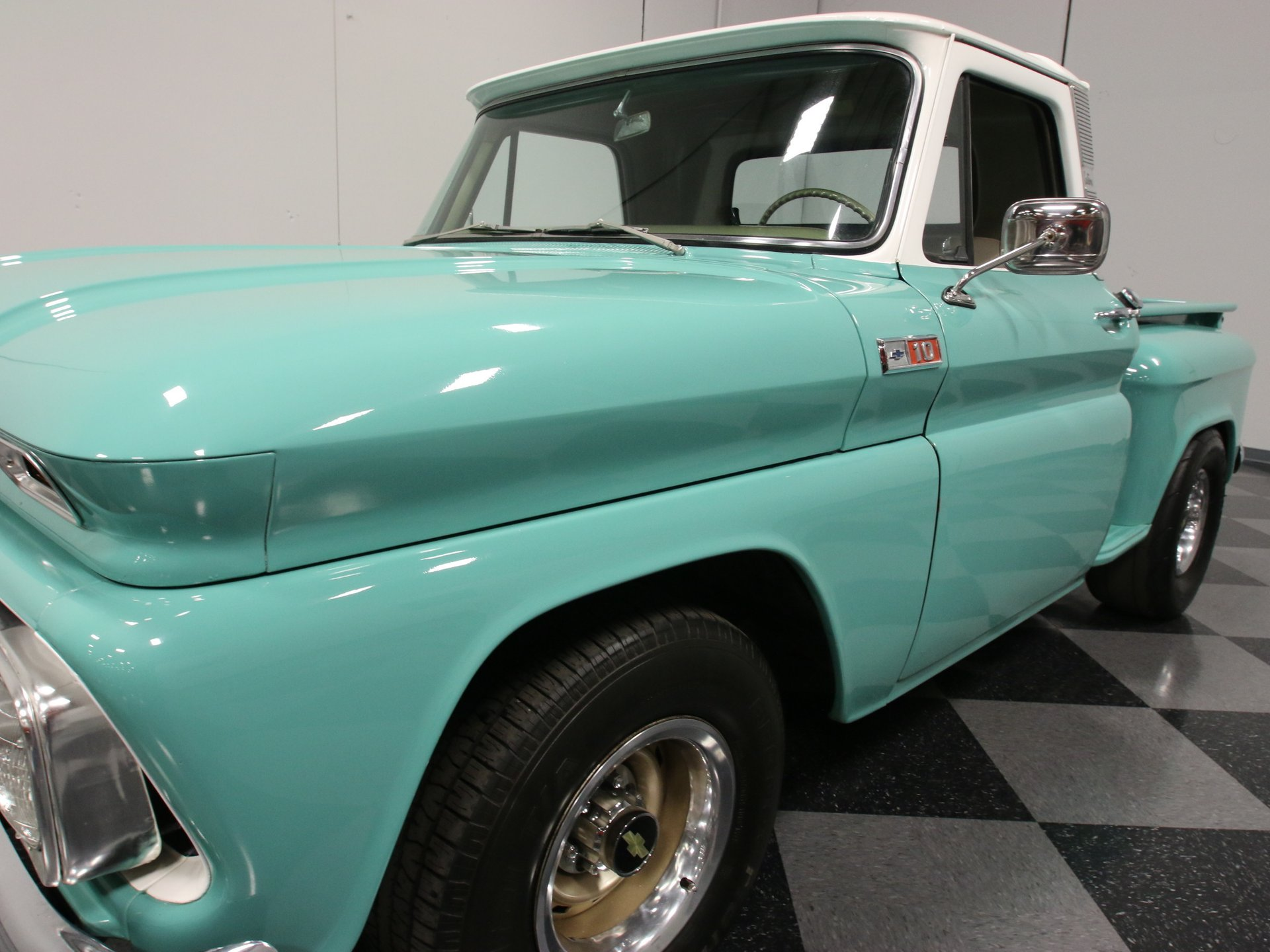 1965 Chevrolet C10 | Streetside Classics - The Nation's Trusted