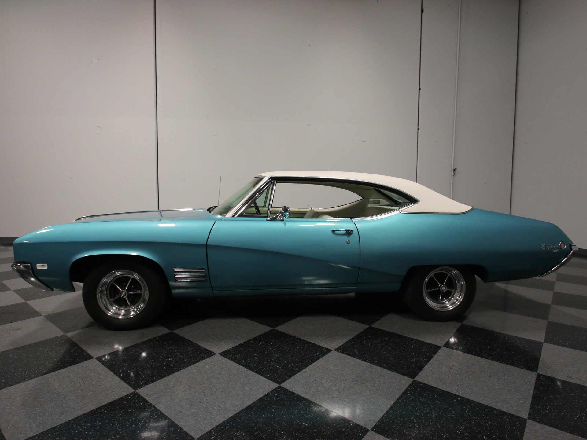 1968 buick skylark custom