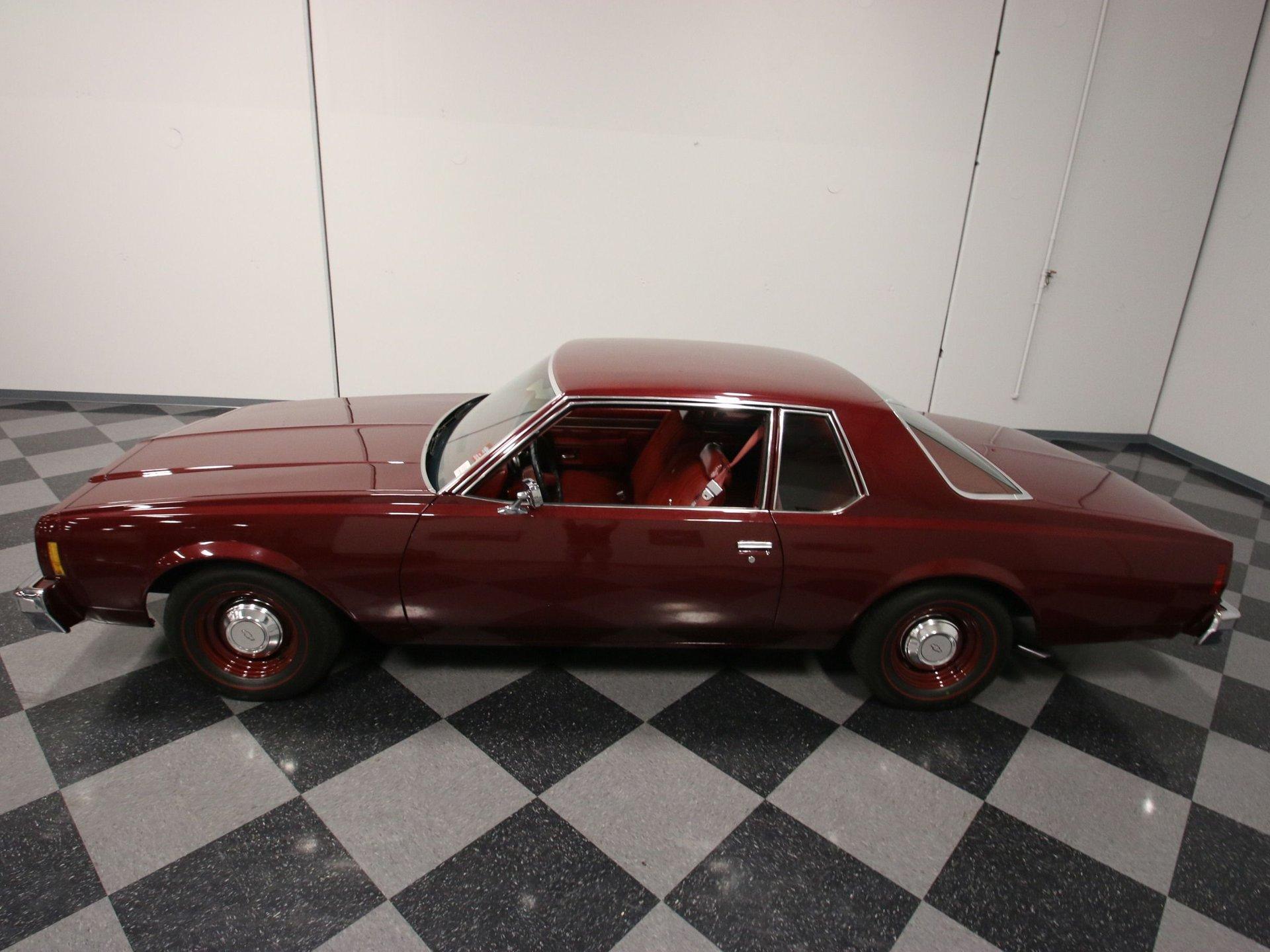 1978 Chevrolet Impala Streetside Classics The Nation S