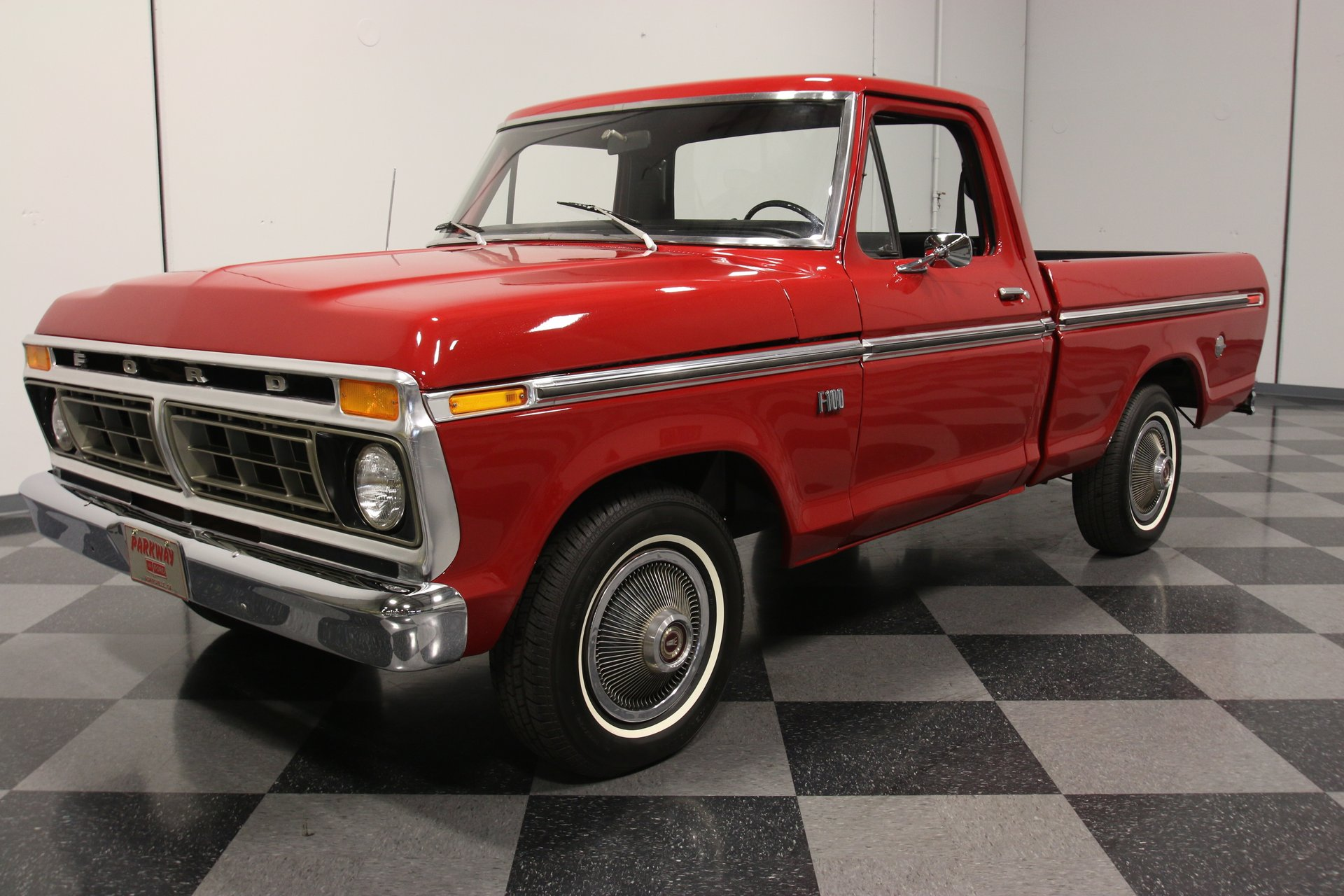 1976 ford f 100