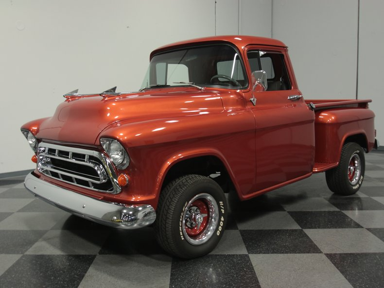 For Sale: 1955 Chevrolet