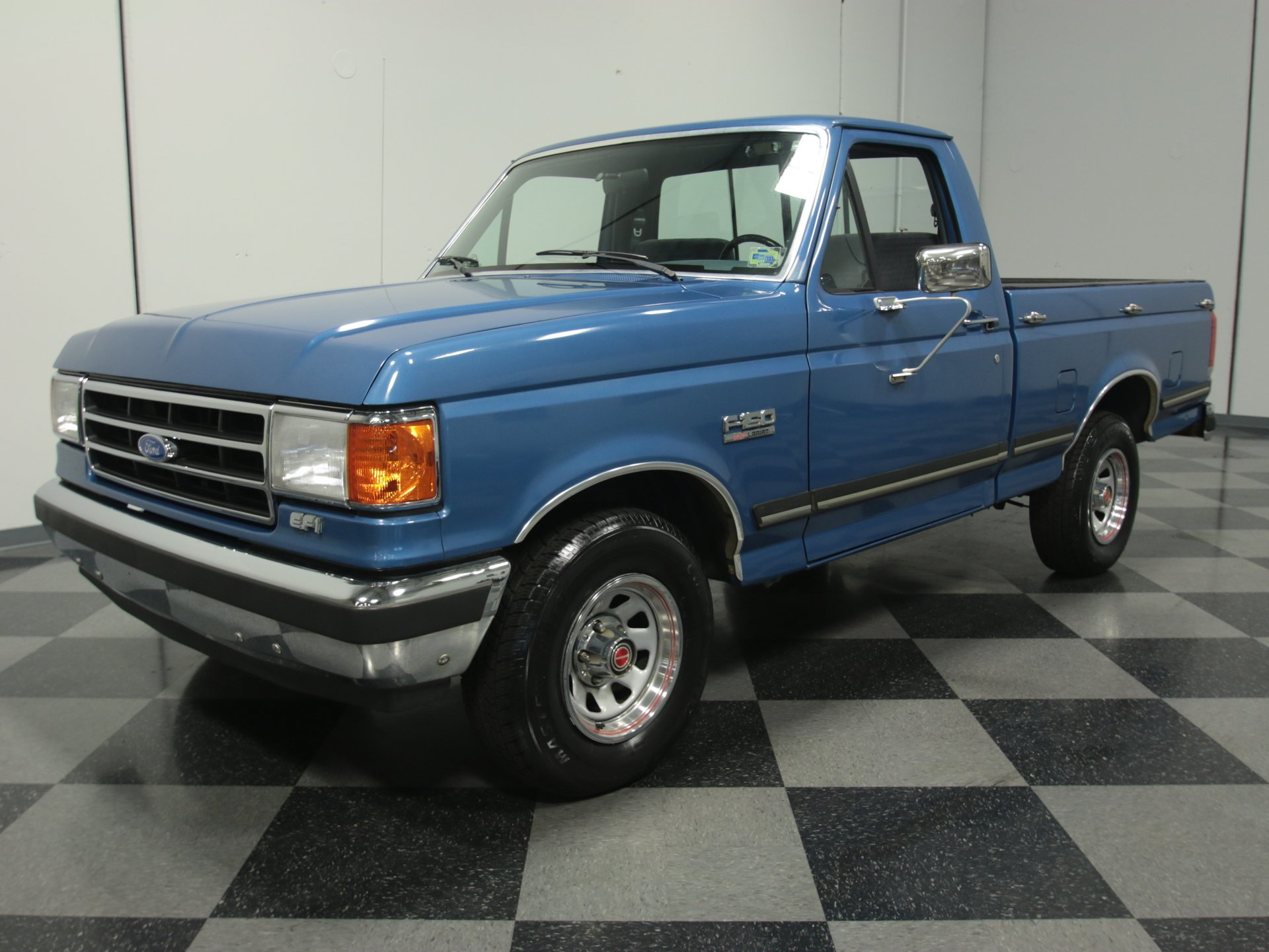 1989 ford f 150 xlt lariat