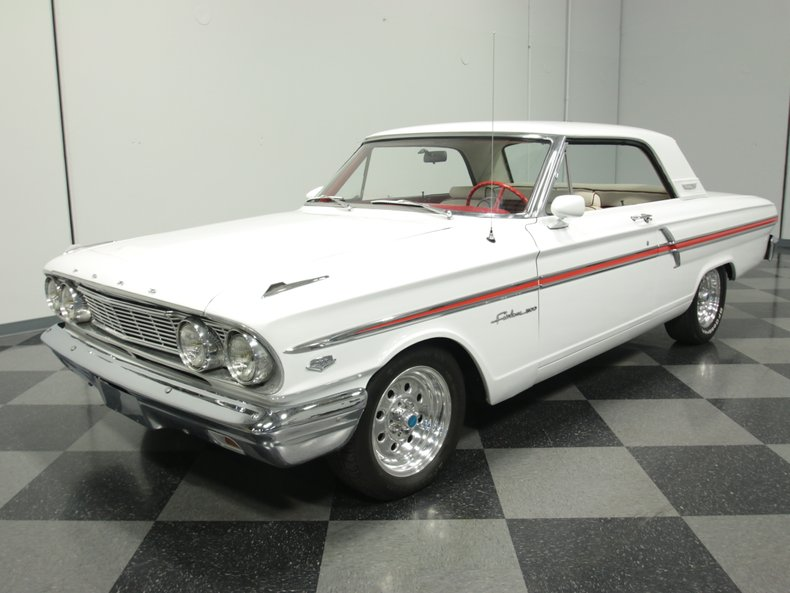 1964 Ford Fairlane | Streetside Classics - The Nation's Trusted