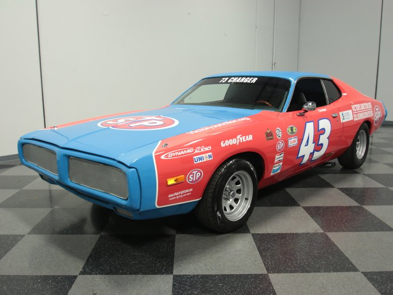 For Sale: 1973 Dodge Charger