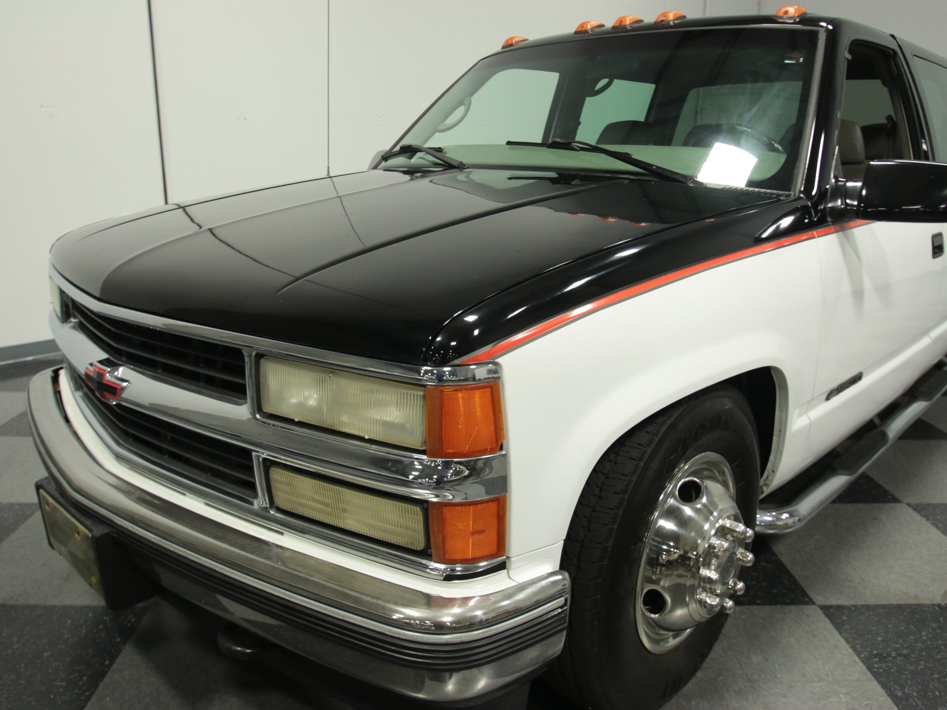1999 Chevrolet 3500 | Streetside Classics - The Nation's