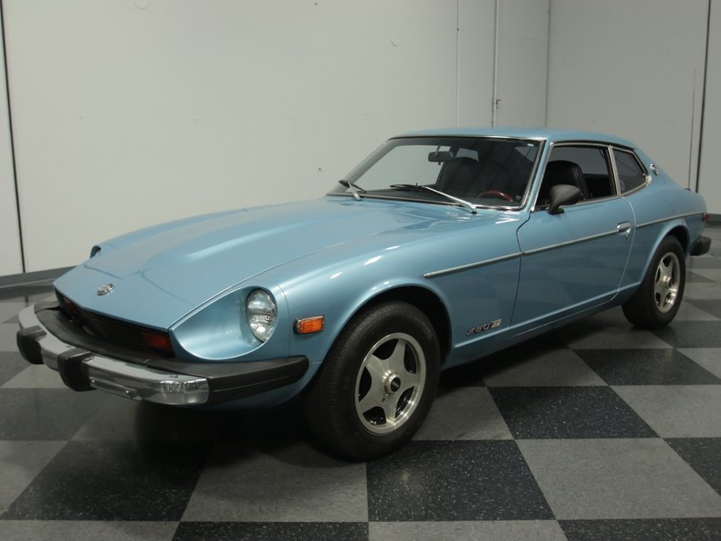 For Sale: 1976 Datsun 280Z
