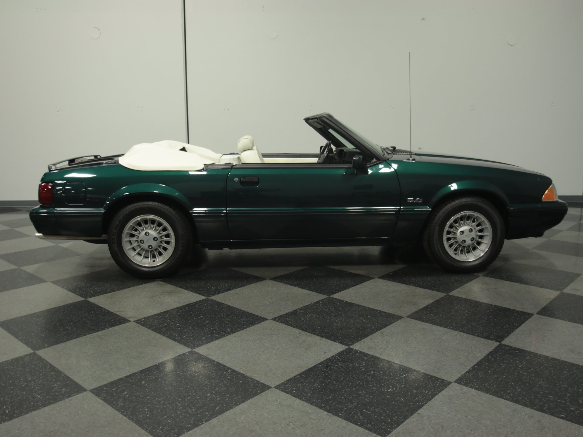 1990 ford mustang streetside classics the nations trusted