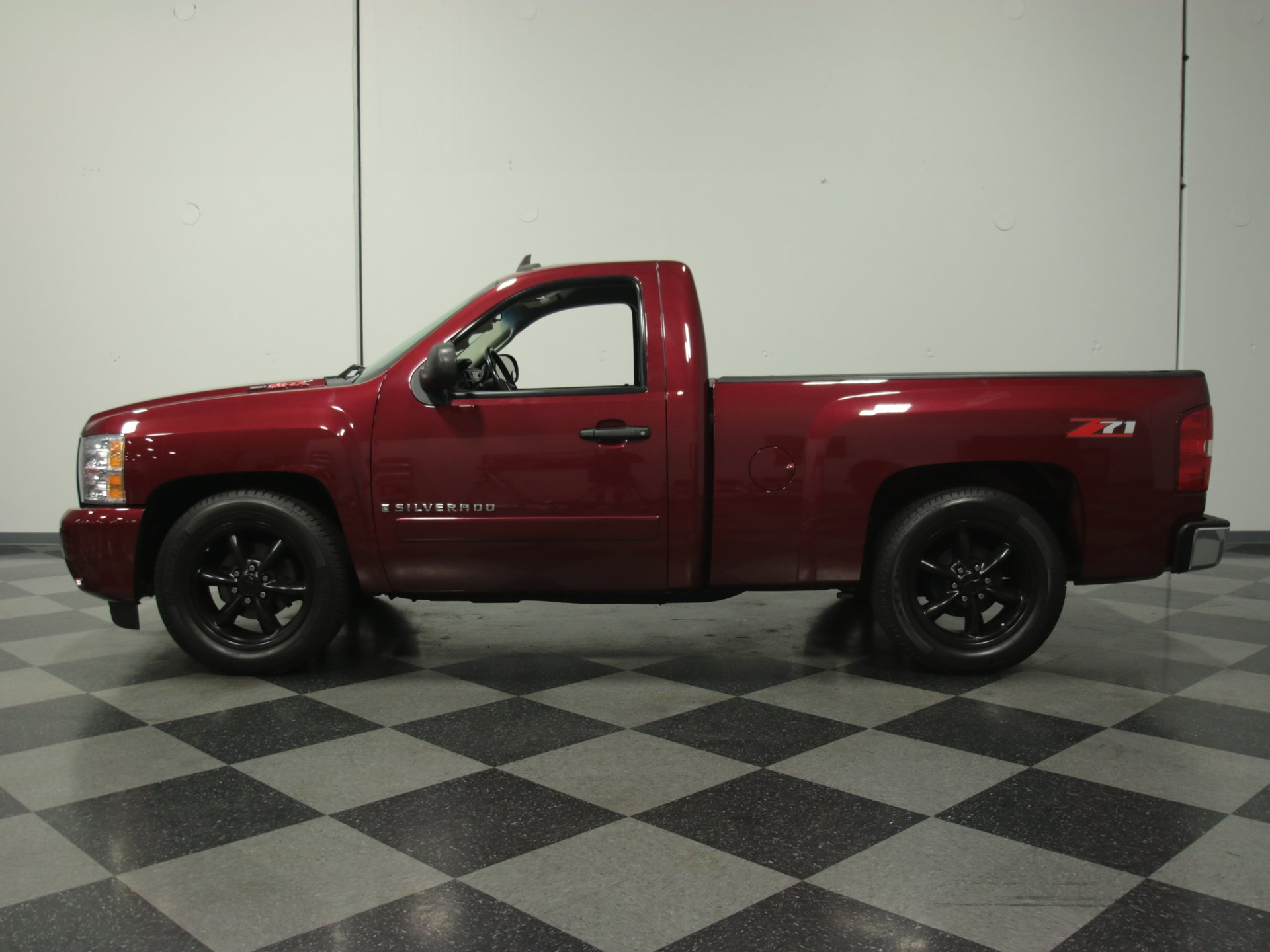 2008 chevrolet silverado z 71 turbocharged