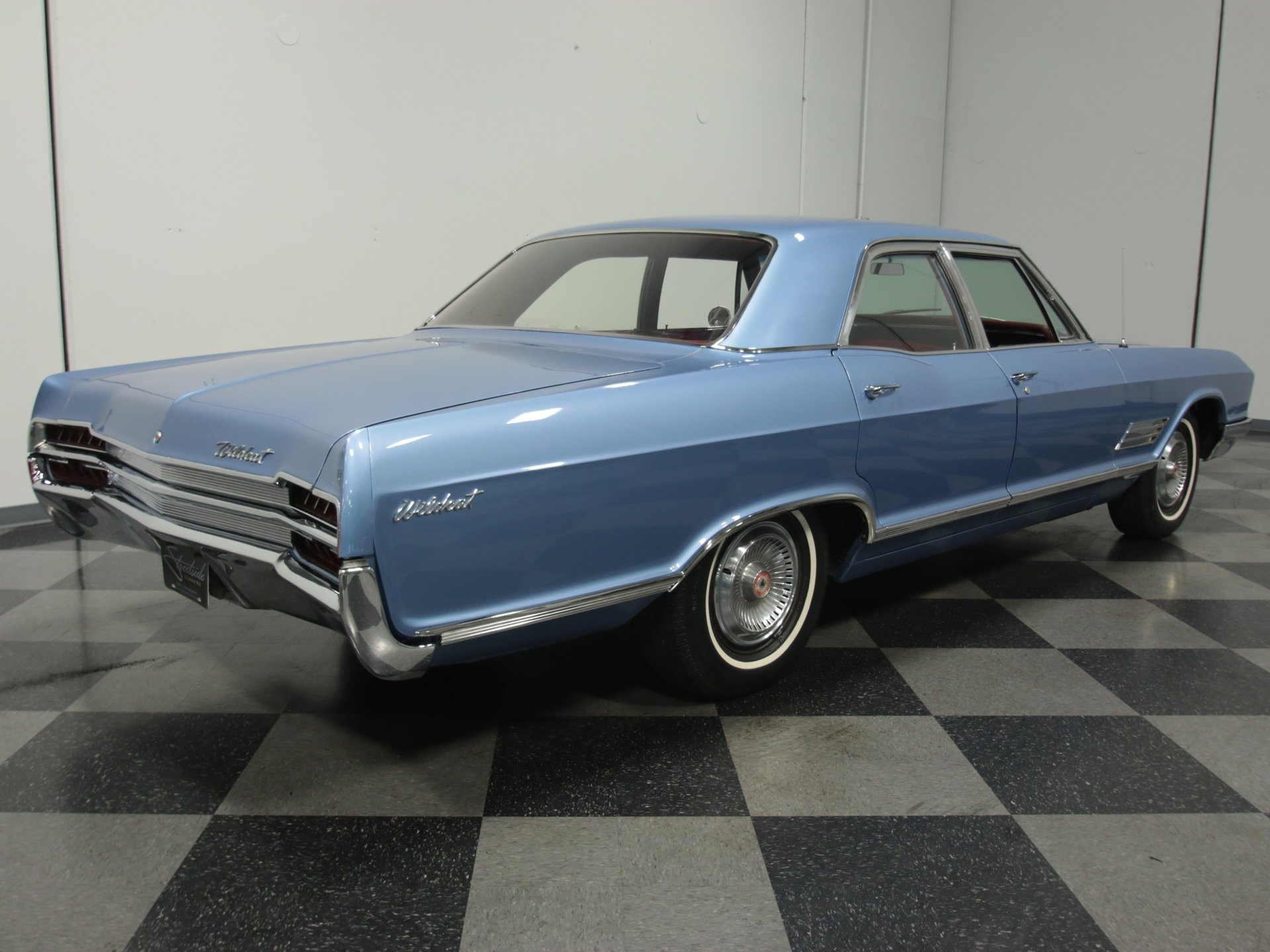 1966 Buick Wildcat   Streetside Classics - The Nation's