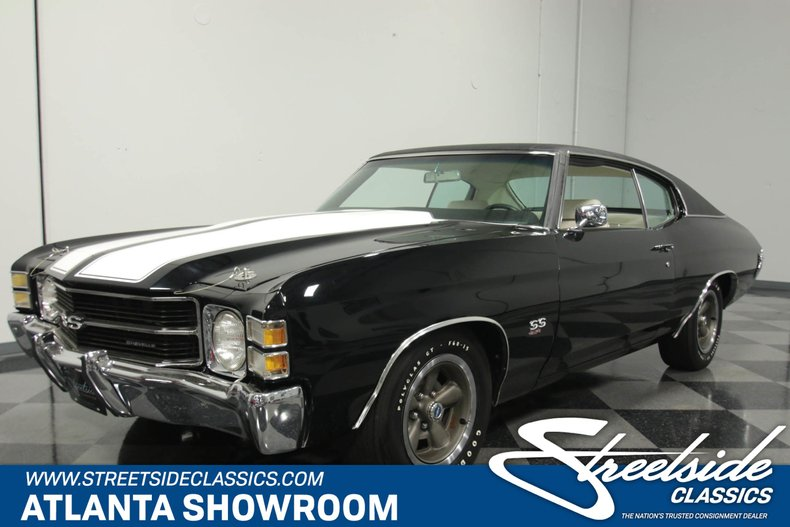 1971 Chevrolet Chevelle | Streetside Classics - The Nation's Trusted